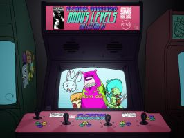 FBH Bonus Levels Collection Digital Re-Issue by JackHook
