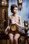 Time Goddess by idaniphotography