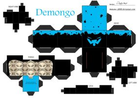 Demongo by Cubee-acres