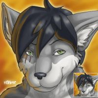 Another Amran Icon by Nikker