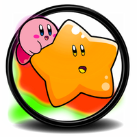 Kirby-Super Star by edook