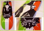 Custom Boondock Saints Deck by Busoni