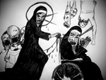 Nun More Bloody by JOHNNYFB