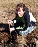 Planting a tree by MirachRavaia