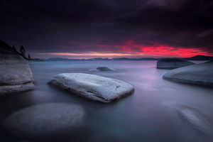 Boiling Point by EtherealSceneries