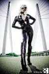 Black Cat III by kn8e