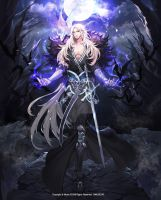 Demon Lord by muse-kr