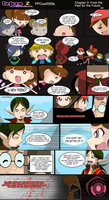 Onlyne Z Chap.3-From the Past for the Future 84 by BiPinkBunny