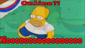 Online gaming no! by 777luck777