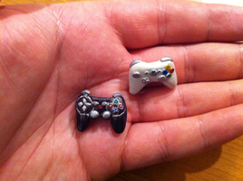 Mini Controllers by MattOfSteel