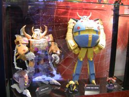 BC09 201 - Hasbro booth 93 by lonegamer7
