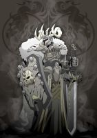 VIKING LORD by Iantoy