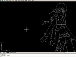 cad software art by hect06