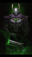 Androxus by TheFearMaster