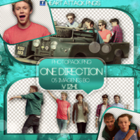 +Photopack Png One Direction by AHTZIRIDIRECTIONER