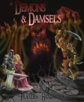 Demons and Damsels Players Handbook. by scodo