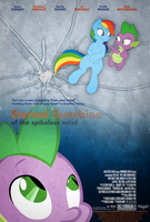 Collab - Eternal Sunshine of the Spikeless Mind by UtterlyLudicrous