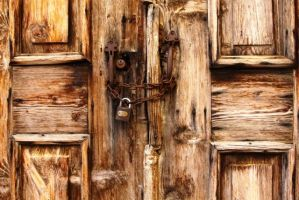 locked by navano