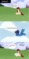 Jealous? by goodfornothing117