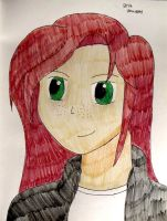Rosie Holliday- Request by BuickRegalRacecar56