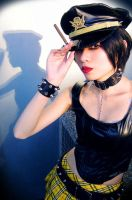 Nana Osaki - The Live III by blue-ly