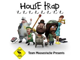 House Trap by JimmyMarshall