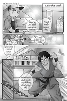 DBZ - Luck is in Soul at Home - Luck 5 Page 15 by RedViolett