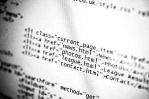 Day 42 of 365 - HTML by mole2k
