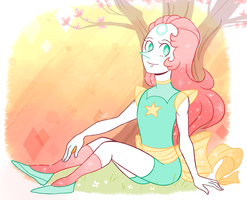 Pearl by Ivanoffster