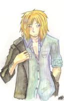 APH- France by The-EverLasting-Ash