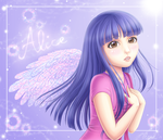 Alice - Remote Angel by GuineaPiggy