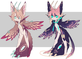 [CLOSED] jaycha - AUCTION by jaywalkings