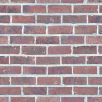 seamless tiled brick texture by lendrick