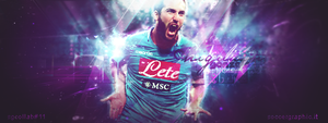 Higuain SG COLLAB 11 by Power11SFA