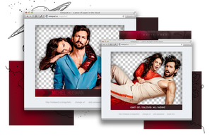 Pack Png 826 // Michiel Huisman. by ExoticPngs
