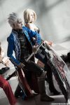 Vergil Coat by kartos