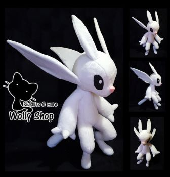 Ori Plush by Vegeto-UchihaPortgas