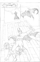 Submission: DC I - Page 2 by JasonShoemaker
