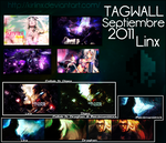 Tag Wall Septiembre 2011 Linx by KirLinx