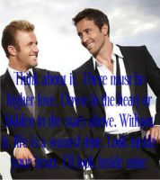 McDanno Think About It by Lirtista