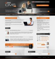 epro cms by finesy