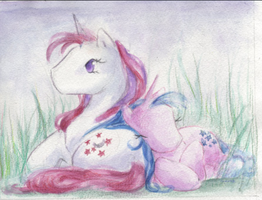 Watercolors 1 by yaizel