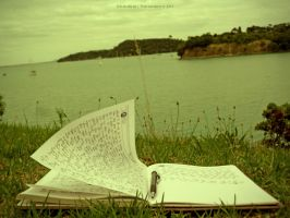 my lonely diary by SukhRiar