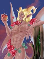 APH: Incubus France by peannlui