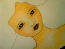color pencil practice: (beginner) by dharmak2012