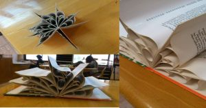 3D Book Art 2 by 96Patches