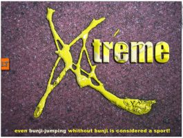 Xtreme by logotypes