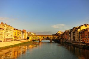 Florence by papayasweet
