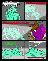 Synthea Comic 192 by KingMonster
