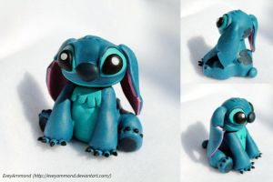 Stitch by Poppysleaf